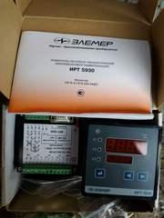 Измеритель-регулятор ИРТ 5930