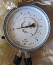 ДТ2П-С - Дифманометры показывающие специальные