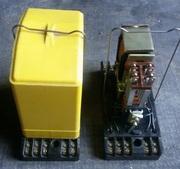 Реле электромагнитное МКУ-48С