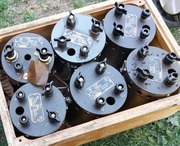 Катушка электрического сопротивления Р321,  Р331