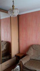 Компактная 3-х комнатная на Харьковской