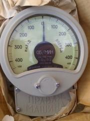 Измеритель тахометра М-186,  0-4000об/мин.