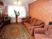 3х комнатная квартира на Черепина с мебелью и техникой