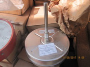 Термометр стрелочный биметаллический JUMO тип 60.8003