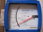 Расходомер Krohne H250|RR|M9|ESK-EEx d-50,  d-80