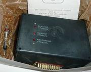 Регулятор - сигнализатор уровня ЭРСУ-К2