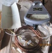 Манометрический термометр ТСМ-100 100*с