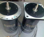 Электродвигатели ДИ-250-6,  ДИ-250-6А (250вт; 6000об.)