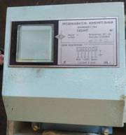 Преобразователь измерительный переменного тока Е 824