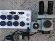 Головка оптическая ОГМЭ-П2
