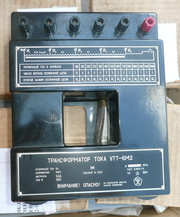 Трансформатор УТТ-6М2