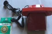 Телефон ТА-68цб-2,  ТА-68цб-3ш