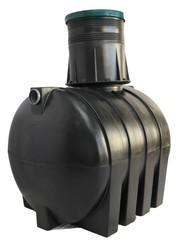 Септик для канализации на 1500л Сумы