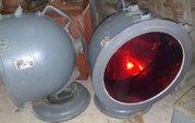 Прожектор ОНП-35,  ПЗС-45М,  МСП-45К,  ППС-66,  СС-899