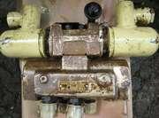 Гидроэлектроманипуляторы ГЭМ