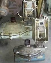Клапан газовый КГ- 40,  КГ-70