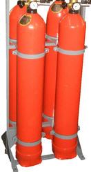 Батареи пожаротушения Т-2МА