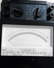 Вольтамперметр М2038