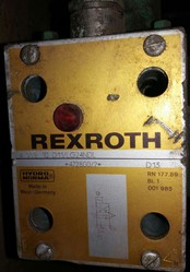 Rexroth 4WE 10D11/LG24NDL
