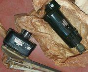 Стеклоочиститель тип АС-2