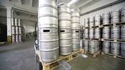 Камера хранения пива