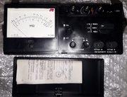 Мегаомметры ф4102/1 - 1М