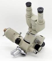 Микроскоп ММУ-3