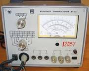 Вольтметр В7-26 универсальный