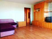 Комфортная 1к квартира с видом на озеро Чеха