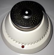 Радиоизотопный извещатель дыма РИД-6М