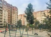 Большая квартира счастливого детства