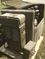 Генератор бензиновый АБ-8-Т/230/М
