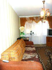 Квартира на Ильинской
