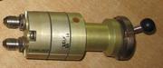 Тумблер пневматический ТФ КЯЗ.602.003