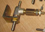 Клапан предохранительный КП 958.15.000-01