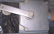 ЭП-13-ОМ5 переключатель этажный