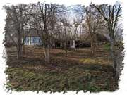 Дом 'Онтарио' у реки в Н. Сыроватке