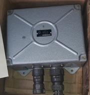 Коробка регулирования КРЛ-31 3-я серия