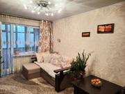 Душевная 3к квартира на СКД с просторной кухней