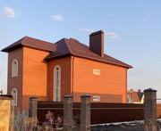 Респектабельный дом на Веретеновке