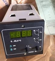 Электронный двухпозиционный регулятор RK 44