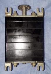Блок-контакт КСА-6