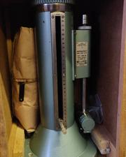 Микроманометр МКВ-2500-0, 02