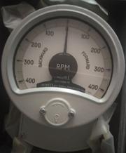 Измеритель тахометра М-185Т3