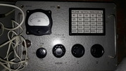 Анализатор спектра шума типа АШ-2М
