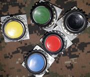 Кнопки КЕ - 011